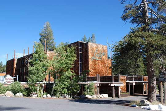 Bear Valley Lodge, Alpine County, CA