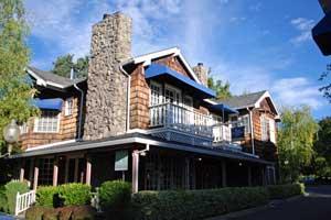 Ebbetts Pass Lodges And Inns